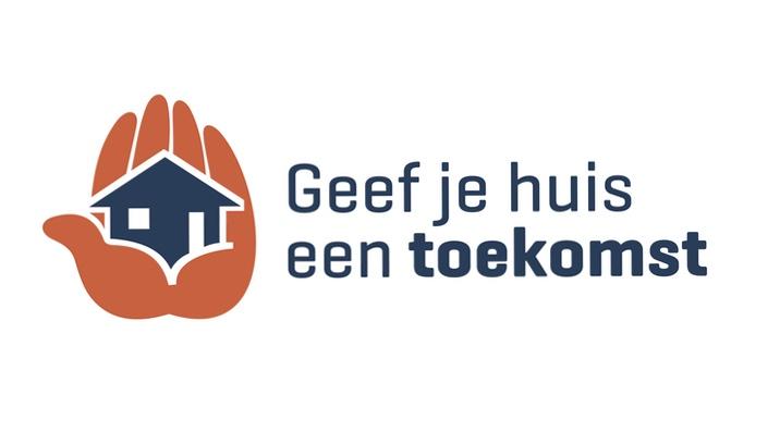 Geef je huis een toekomst